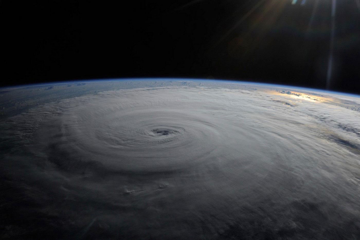 Ураган Даниэль