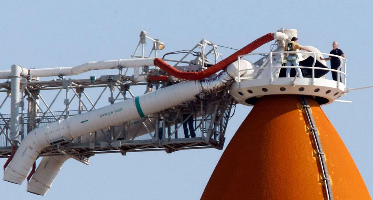 Национальное управление по воздухоплаванию и исследованию космического пространства