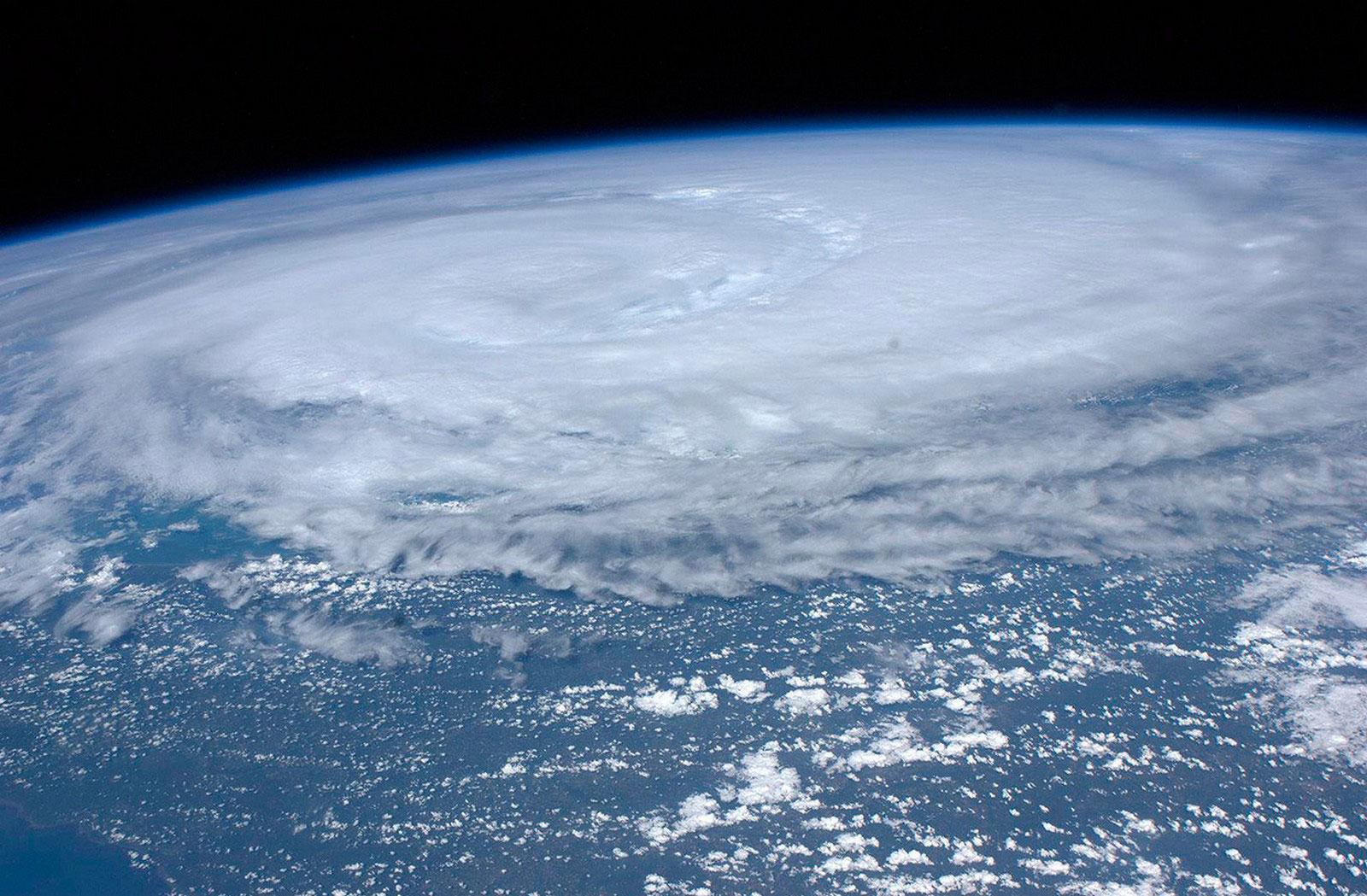 ураган у восточного побережья США, фото