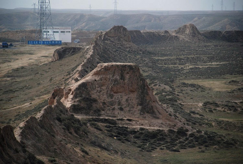 фото крупнейшего архитектурного памятника