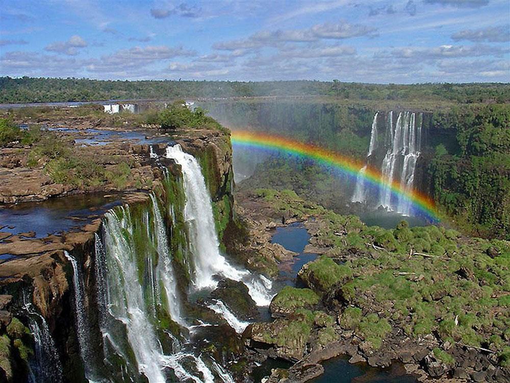 Iguazu, фото