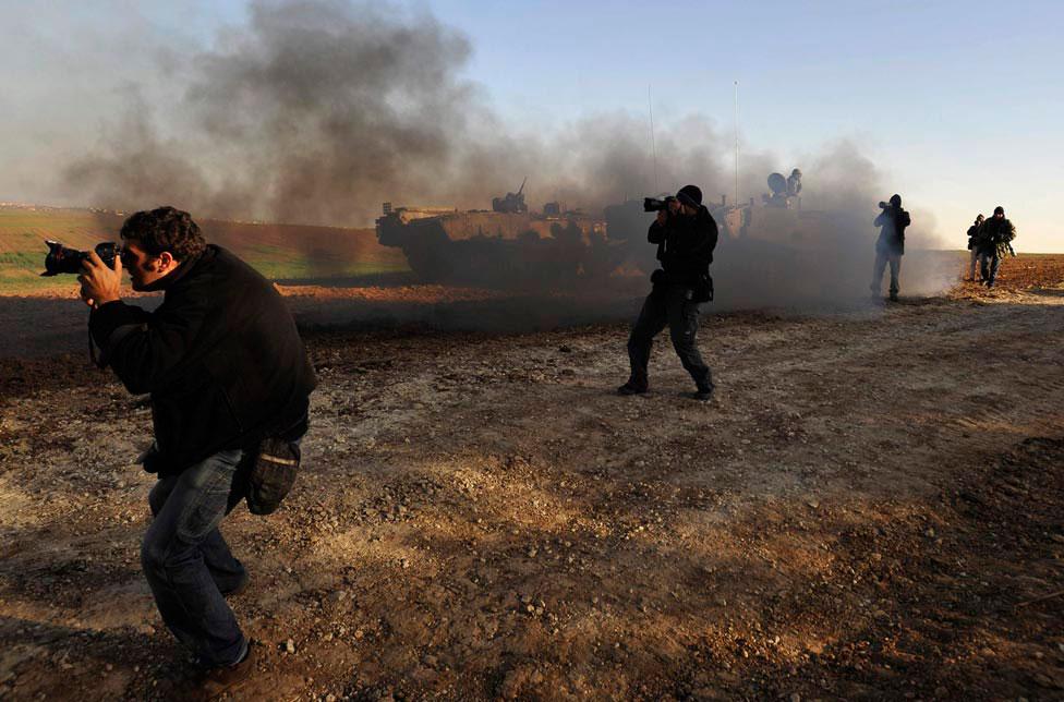 Израильские и зарубежные фотографы, фото