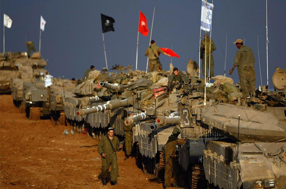 танки и бронетранспортеры, фото