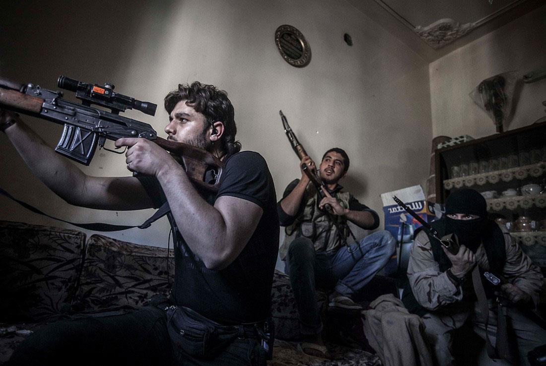 Купить оружие Киев Украина