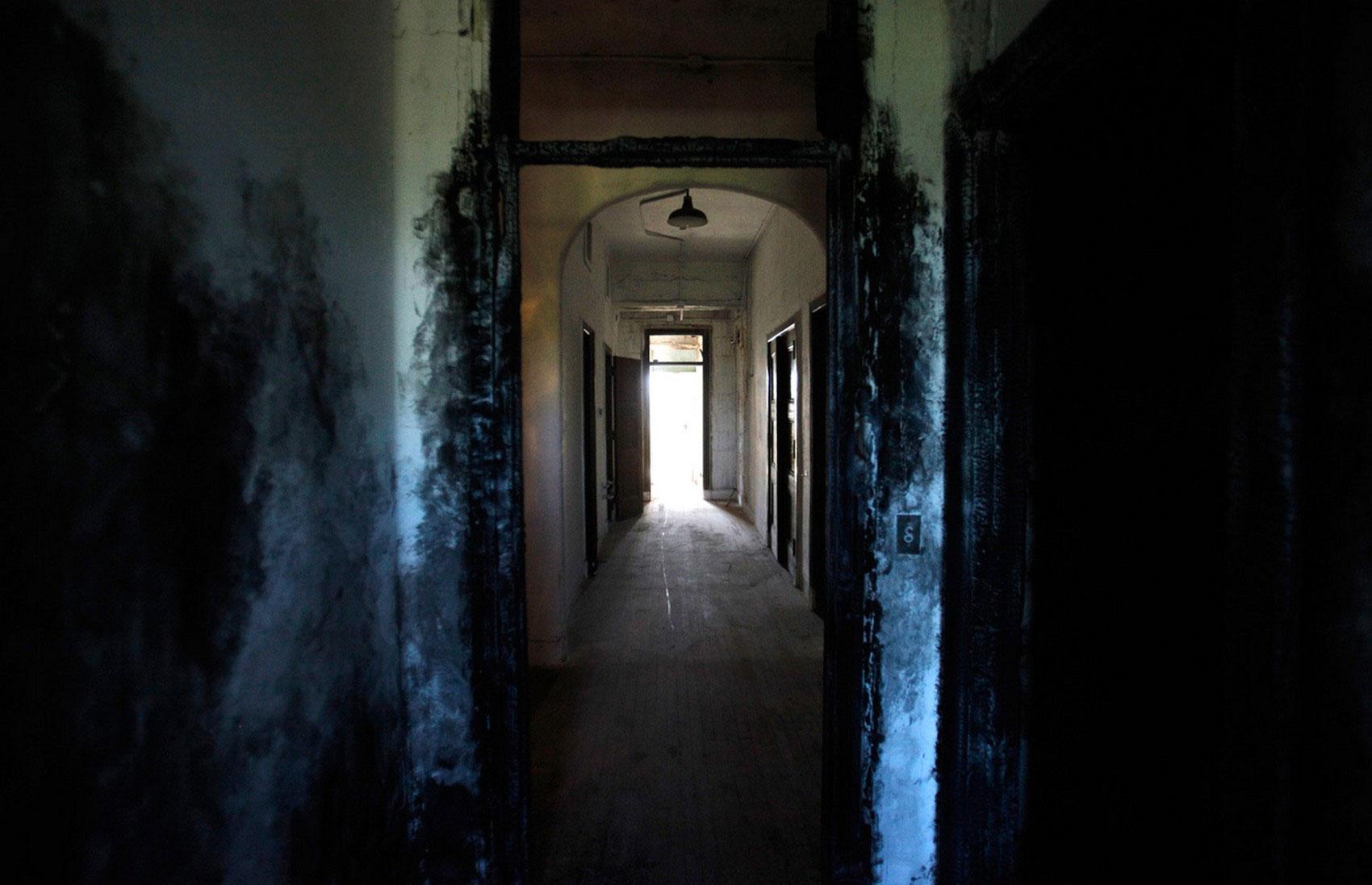 психиатрическая больница Пеннхерст, фото